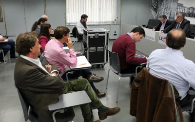 Aletic participa en el desarrollo del Consejo Municipal de Nuevas Tecnologías de León