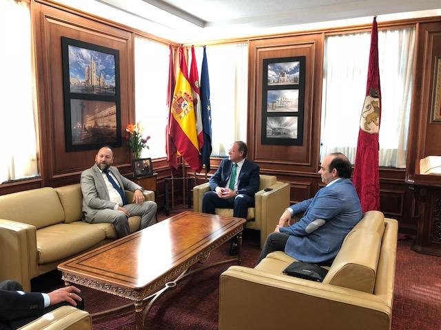 El Ayuntamiento de León y Aletic anuncian los Premios Aletic 2018
