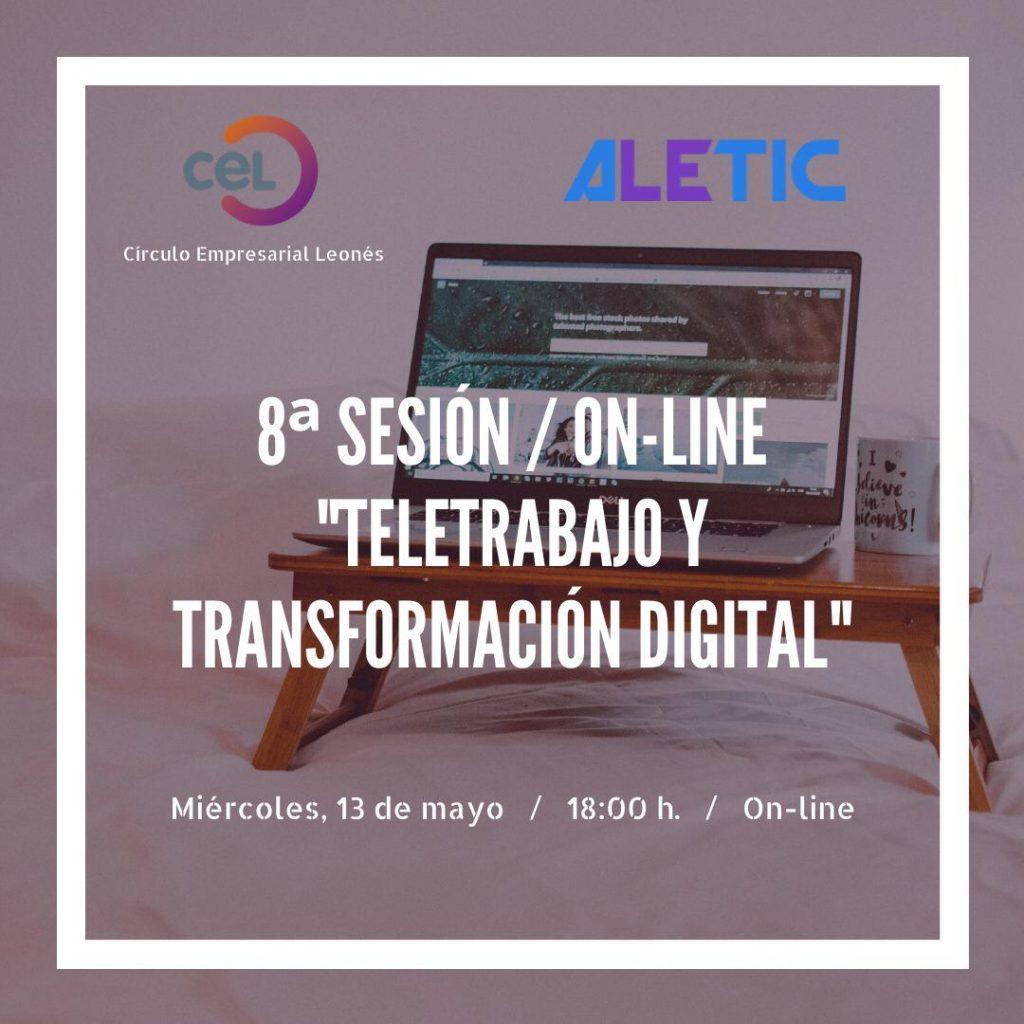Tecnología y transformación digital 2