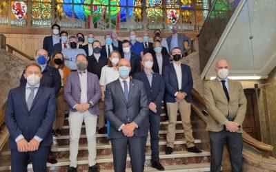 Primer nodo de especialización en ciberseguridad de España